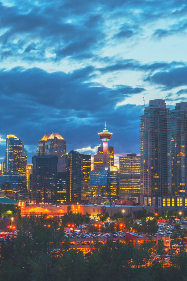 Adaptive Action Planning For A Digital Economy: Calgary's New Economic Strategy