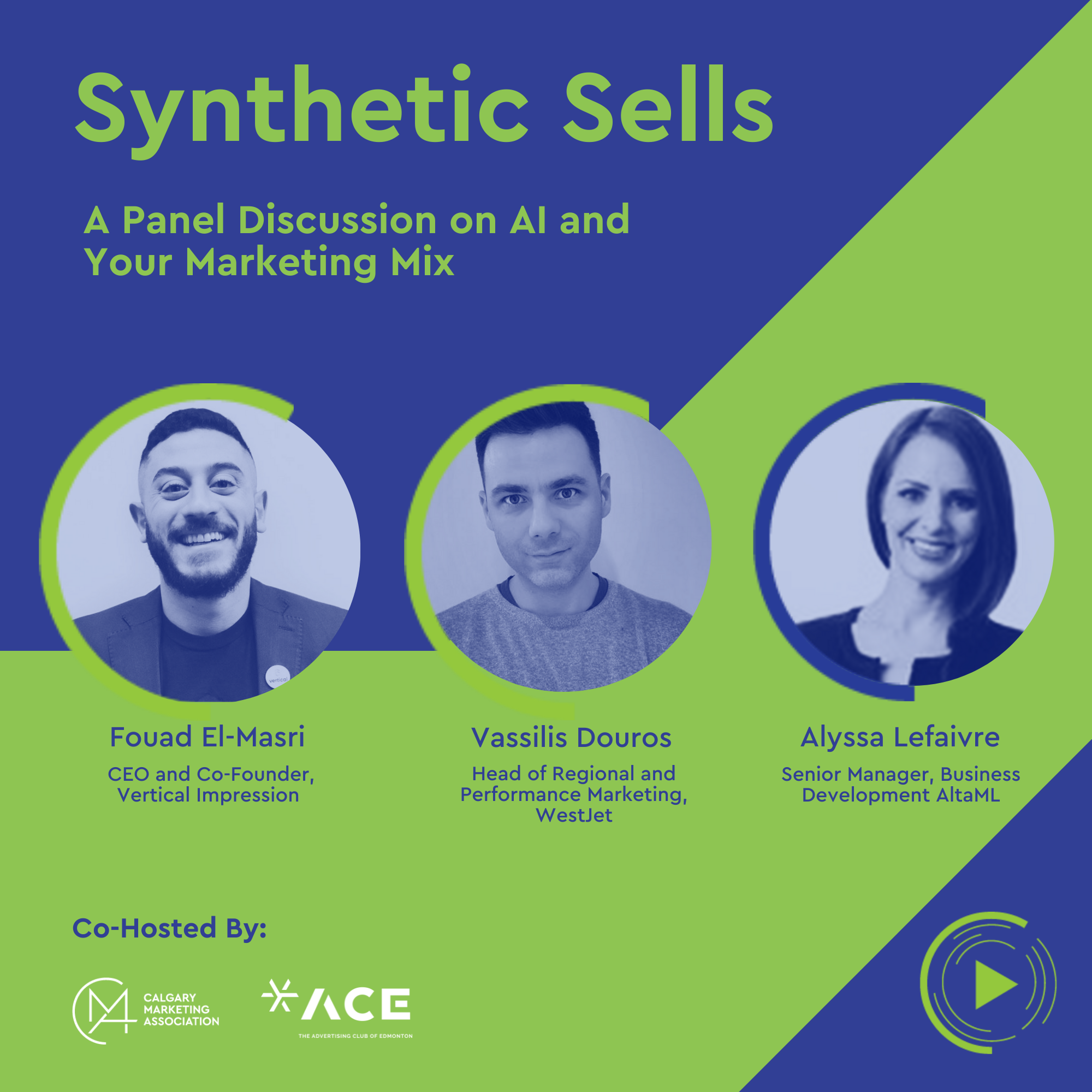 AI And Your Marketing Mix